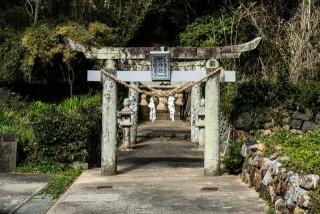 五島乙神社