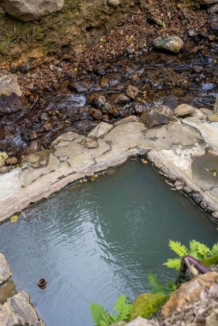 湯山の里 温泉