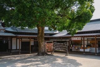佐嘉神社・松原神社